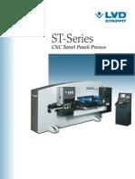LVD ST Series Catalogue
