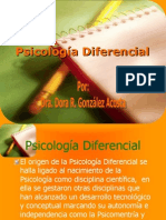 Psicologia Diferencial.ppt