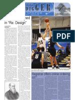 The Oredigger Issue 11 - November 30, 2009