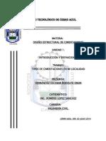 TIPOS DE CIMENTACION EN LA LOCALIDAD.docx