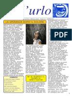 44) l'Urlo Agosto 2014
