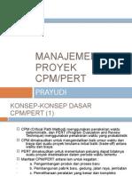 Modul 7 Pert Cpm 2007