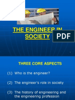 Engineer in Society
