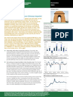 55_India Economics - MacroJunction 24Mar14