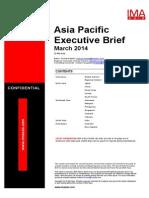 62_Asia Brief - Mar 2014
