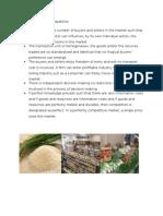 Types of Market