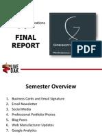 gregory grier final report spring 2014