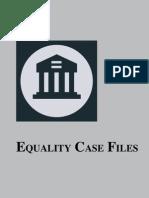 Historians Antigay Discrimination Amicus Brief