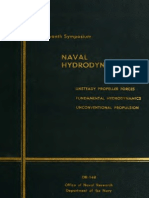 Seventh Symposium Naval Hydrodynamics