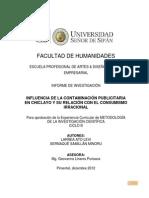 Informe de Investigación (Larrea & Sernaqué) - Met. de la Inv. Científica.docx