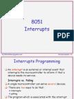 8051 Interrupt