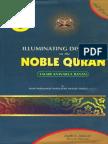 IlluminatingDiscoursesOnTheNobleQurantafseerAnwarulBayan Volume5 ByShaykhAshiqIlahiMadnir.a Islamicbookslibrary.wordpress.com