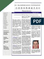 KTF 2014 Fall Newsletter
