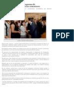 22-08-2014 Anuncia Gobernador Padrés nuevo esquema de financiamiento a franquicias sonorenses.