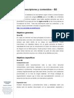 Descriptores MCE - B2.pdf