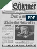 Der Stürmer - 1938 - Sondernummer 11