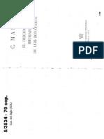 53534 MARX - El dieciocho brumario de Luis Bonaparte.pdf