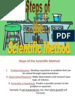 sci method