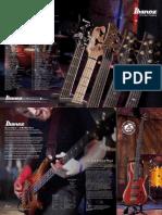 Bass Catalog