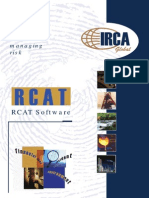 14 RCAT - Root Cause Analysis Techniques