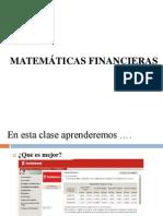 MATEMÁTICAS FINANCIERAS.ppt