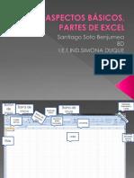 PRACTICA#4 ASPECTOS BÁSICOS, PARTES DE EXCEL (2) (1).pptx