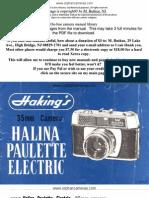 Halina Paulette