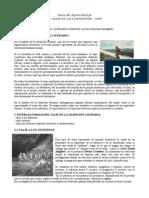 Guía Viaje en La Literatura.
