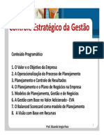 f Sto Andre 2 Controle Estrategico Da Gestao Empresarial 2010