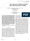 Feasibility Study on the use of Adhesive Fixation in Conjunction with Friction Stir Welding.pdf