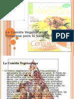 La Comida VegetarianA[1]