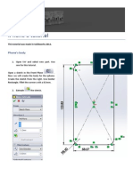 SolidWorks Tutorial Iphone5