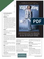 Westminster Vogue Divino