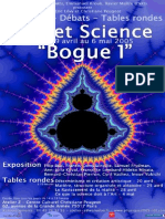 Art Et Science Bogue 1 Dossier