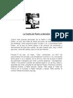 La Vuelta de Pedro Urdemale