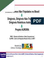 10 Projeto Aurora CenPRA
