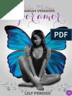 E Por Amor - Lily Peroza
