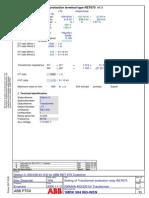 1MRK504083-WEN D en RET670 Setting Example 1