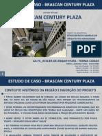 Brascan Century Plaza   São Paulo, SP