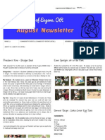 august newsletter archive pdf