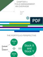 Investments CFA