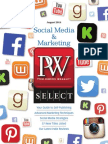 PW Select August 2014