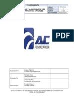 Proced.herramientas Manuales AC Rentacar