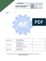 PT OP 03-IT3 Instalaci+n de Perforadora