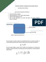 Analisis de Linealizacion de Funciones y Funciones Con Soluciones Aditivas
