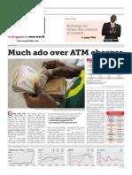 Vanguard Markets - August 25, 2014 Edition