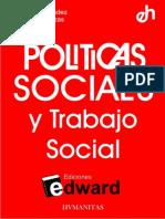 132932494 Politicas Sociales y Trabajo Social