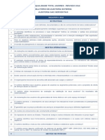 Checklist Pq Ta 2014