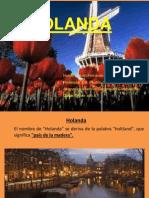Disertacion Holanda Juan