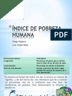 ÍNDICE DE POBREZA HUMANA.pptx